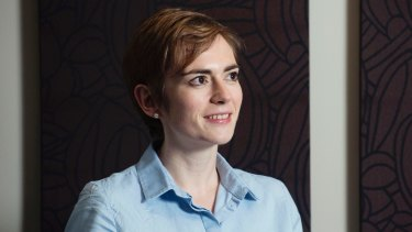 Sarah Hunter, head of Australia macroeconomics at BIS Oxford Economics, says it is unlikely the country can avoid a recession.