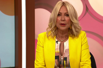 "Kerri-Anne Kennerley on Australia Day honours: ""They've been giving them out willy nilly these days."""