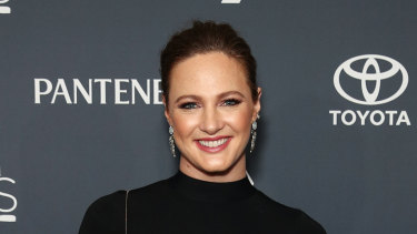 Cate Campbell has had a stellar comeback year.