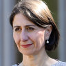 A progressive state: The Berejiklian way
