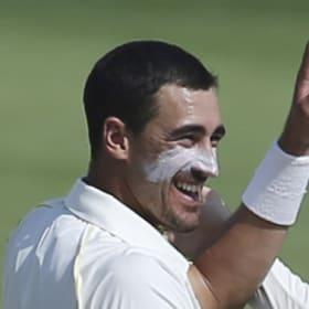 Live scores: Australia v Pakistan, second Test