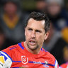 'How do you explain it?' Pearce at a loss over Knights slump