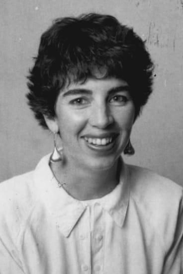 Deborah Cameron in a staff photo.