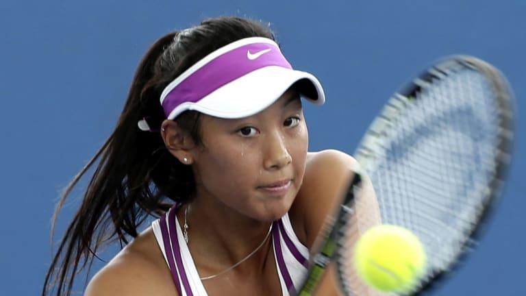 Priscilla Hon has also been given an Australian Open wildcard.