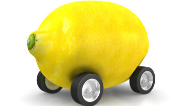New laws will raise the jurisdictional limit of QCAT to $100,000 to hear more lemon car cases.
