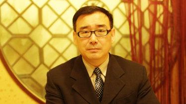 Clarion call: Yang Hengjun.