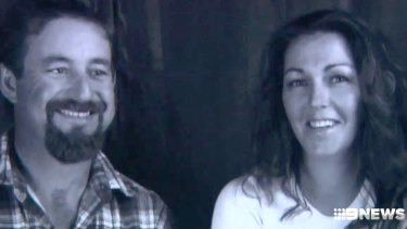 Kehlet inquest: WA Coroner's court hears something was wrong at the  couple's camp