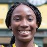 Opals Alanna Smith, Ezi Magbegor primed for WNBA draft selection