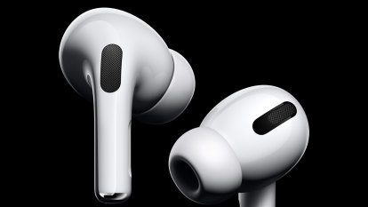 Tech Know: Noise-cancelling earbuds