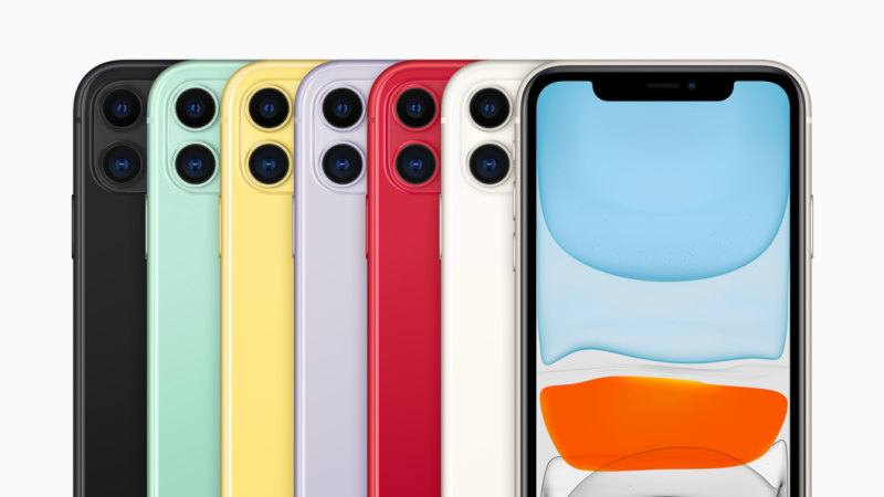 iPhone 11, Apple Watch 5 and AppleTV+: Everything you need