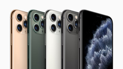 What is trypophobia, and can the new iPhone camera actually trigger it?