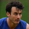 AFL trades day five: Coleman-Jones and Tarrant swap places and intrigue over veteran Hawks