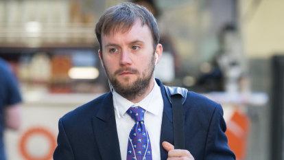 Eurydice Dixon memorial vandal appeals conviction and blames lawyer