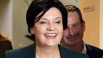 'A big heart': McKay says Labor will focus on regions, western Sydney