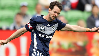 Kruse out for season after fresh injury