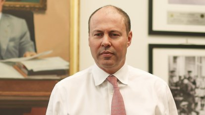 Skills and services the budget priority as Frydenberg tempers expectations