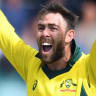 Maxwell marginalised as Australia search for ODI answers