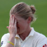 Australia grind England to ashes, declaring 'we're not a charity'