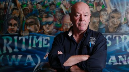 Setka union ally moves closer to running CFMMEU