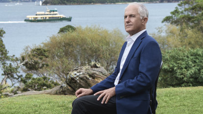 In his own words: Malcolm Turnbull on old battles, personal and political, and new beginnings