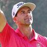 Baker-Finch confident resurgent Scott will play in Tokyo