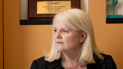Morrison needs ministers like Karen Andrews in his cabinet