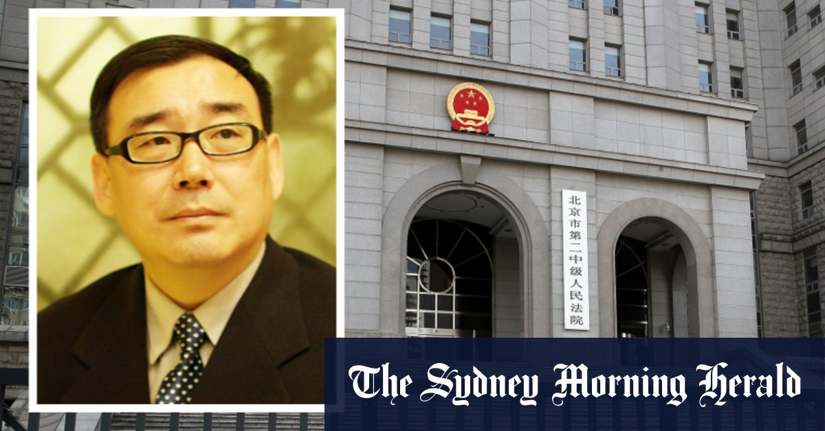 Yang Hengjun pleads for torture testimony to be dismissed – The Sydney Morning Herald