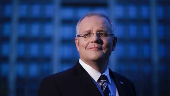 'Enough, enough, enough': Scott Morrison says he will cut Australia's migration intake