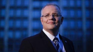 Prime Minister Scott Morrison will revamp Australia's migration policy.