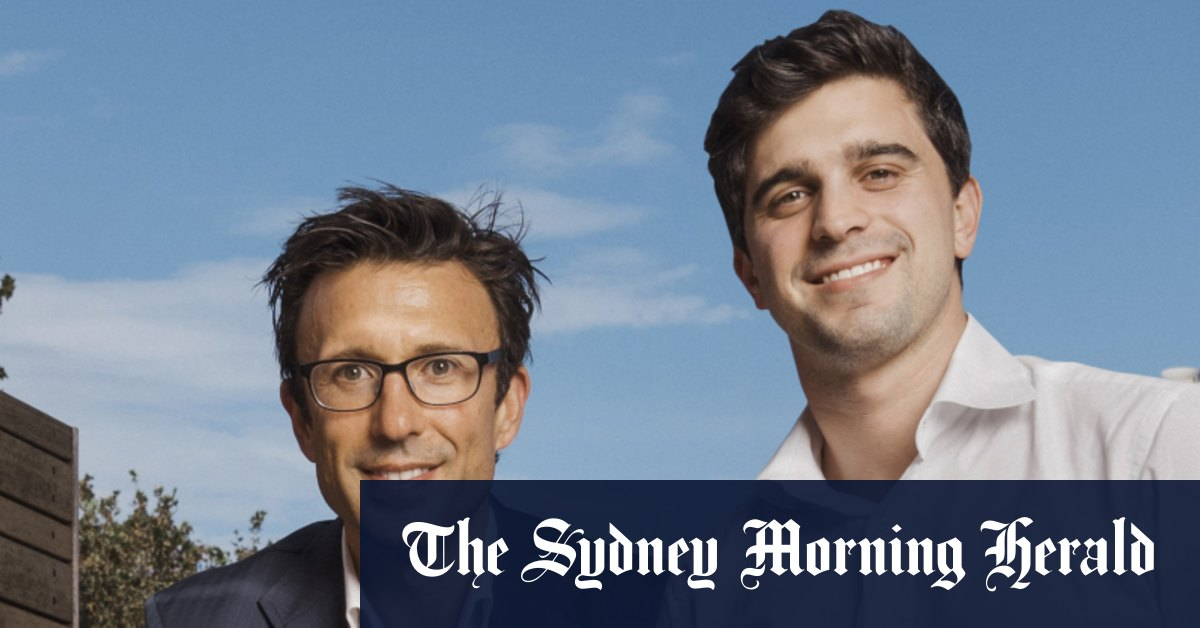 Afterpay revenue doubles eyes more global expansion – Sydney Morning Herald