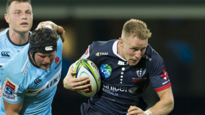 Rebels star fears poor club form could cost Wallaby World Cup spots