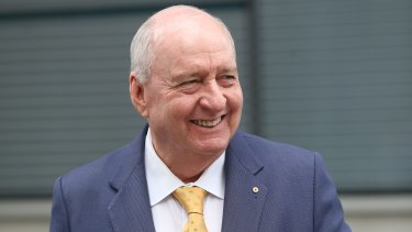 Radio host Alan Jones maintains a clear lead despite a drop in audience share.