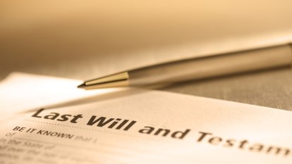 It's worth knowing the inner workings of 'testamentary' trusts