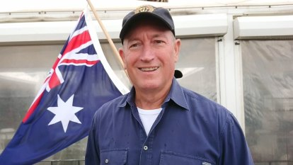 Fraser Anning's new party name to face challenge from the Nationals