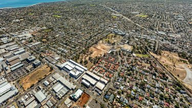 CSIRO's sprawling former research centre in Highett will be a bellwether of developers' post-election land appetite.