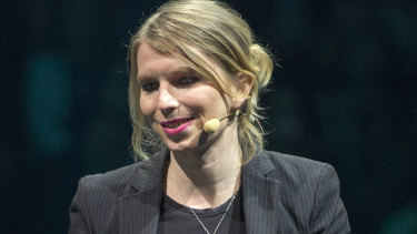 New Zealand has allowed Chelsea Manning to enter, but the Australian government hasn't made up its mind.