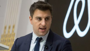 Airbnb started when its founders rented out their mattresses. Now the $46bn giant is going to hit Wall Street