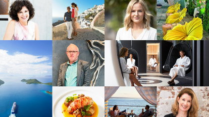 Live event: Good Food and Traveller trend briefing
