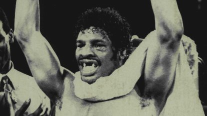 Leon Spinks, the fighter who beat Ali, suffering from cancer