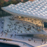 Sydney Fish Market revamp makes new list of fast-tracked projects