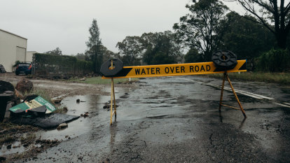 Suncorp warns against building in flood zones, flags $250m in claims
