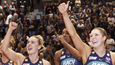 The Melbourne Vixens and the Collingwood Magpies are set to be relocated ahead of the August 1.