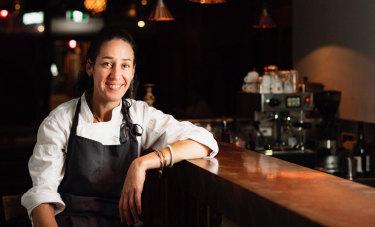 Chef Annita Potter is opening a Thai restaurant in Woolloomooloo in June.