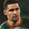 'It meant so much to me': Walker uses Koori Knockout as prep for PM's XIII