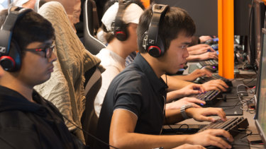 Queensland University of Technology has offered its first round of eSports scholarships and is set to focus more on gaming as the university's gaming community grows.