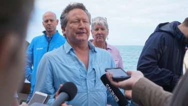 The spectre of price controls and a national interest test for new gas infrastructure could also destroy the plans of Andrew Forrest and others to build gas import terminals.