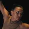 Sydney Dance Company marks its 50th with trilogy of fine works