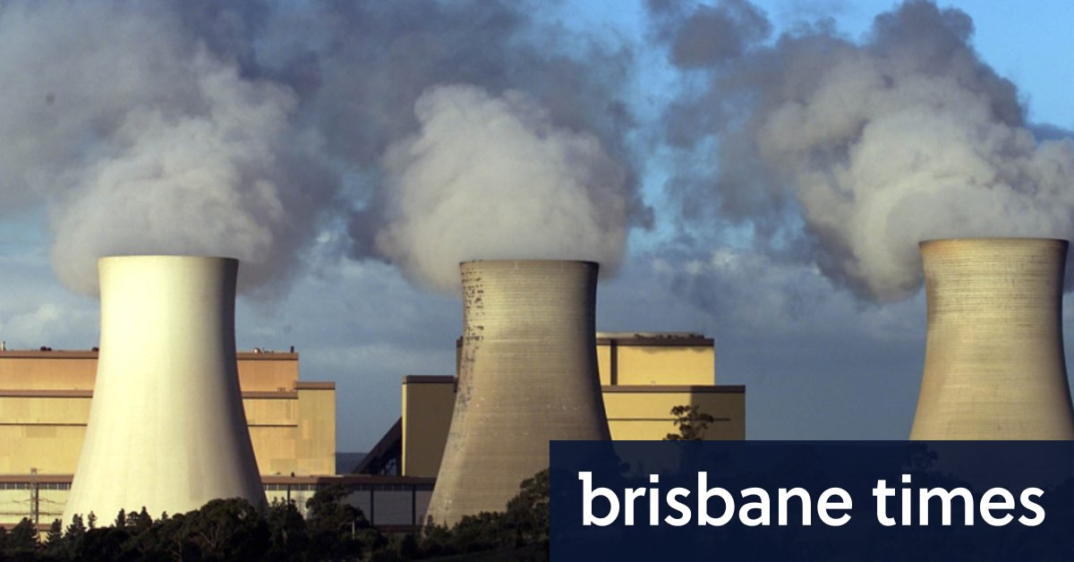'Closures any day': Coal plants in peril as prices plunge