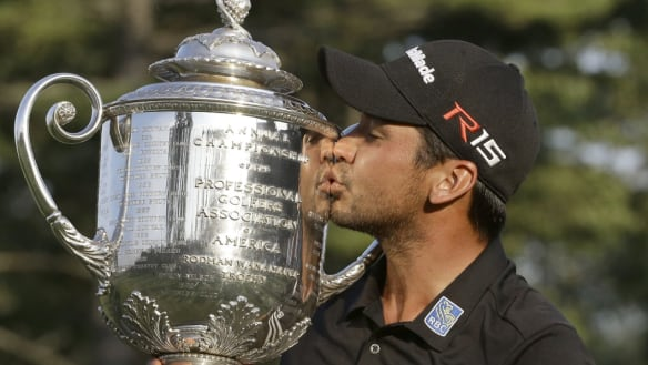 Day desperate to show lone major 'wasn't a fluke' ahead of PGA