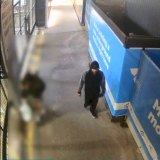 Police have released CCTV footage as they investigate a sexual assault against a teenager in a Melbourne laneway.
